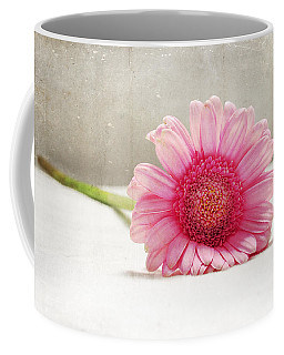 Softness In Pink Coffee Mug