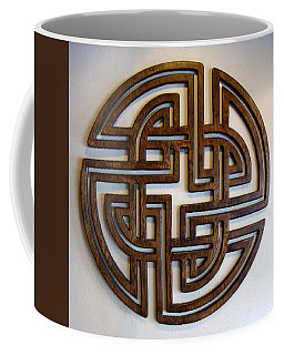 Sol Three Coffee Mug