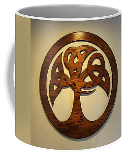 Sol Tree Coffee Mug