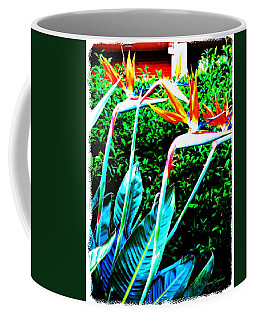 Coffee Mug featuring the photograph Soldiers Of Fortune by Leanne Seymour