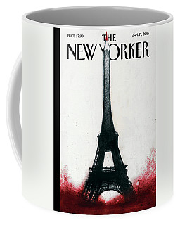 Solidarite Coffee Mug