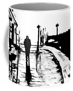 Solitude Coffee Mug by Alys Caviness-Gober