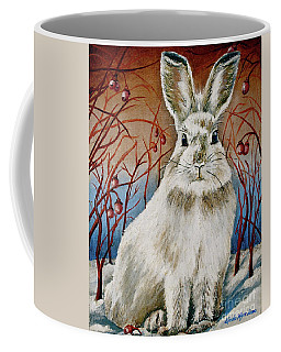 Some Bunny Is Charming Coffee Mug