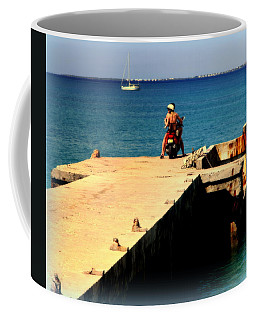 Some Day Soon Coffee Mug