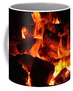 Some Like It Hot Coffee Mug
