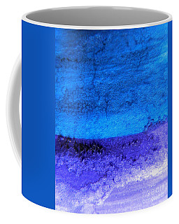 Something Blue Coffee Mug