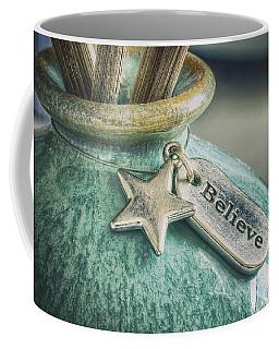 Something To Believe In Coffee Mug
