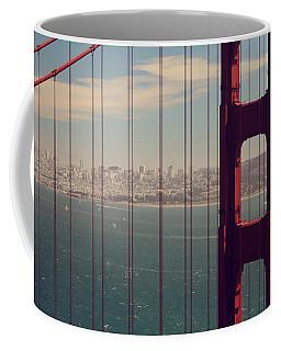 Something To Hold On To Coffee Mug