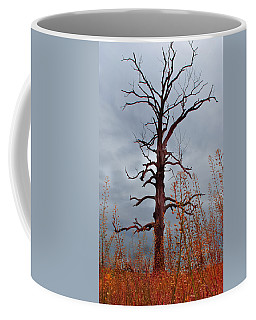 Something Wicked This Way Comes Coffee Mug