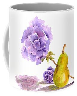 Sometimes Love Hurts Coffee Mug