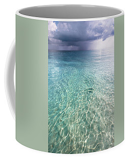 Somewhere Is Rainy. Maldives Coffee Mug