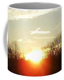 Son Above The Sun Coffee Mug