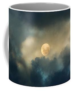 Song To The Moon Coffee Mug