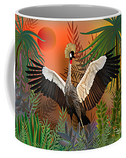 Songbird - Limited Edition 2 Of 20 Coffee Mug