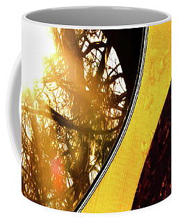 Coffee Mug featuring the photograph Songs From The Wood by Bob Orsillo