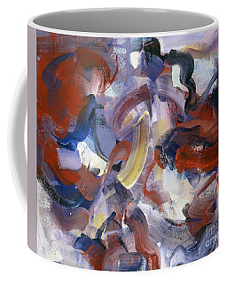 Sonnet Sans Mots Coffee Mug