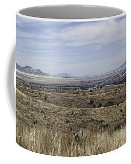 Sonoita Arizona Coffee Mug