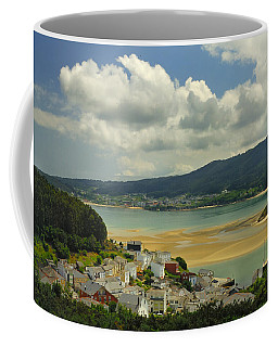 Sor River Coffee Mug