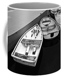 Sorrento Harbor Boats 2 Coffee Mug