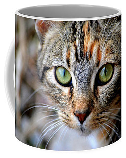 Soul Cat Coffee Mug