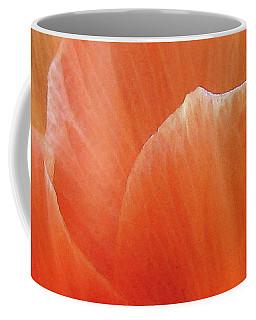 Coffee Mug featuring the photograph Soul Desire by Jean OKeeffe Macro Abundance Art