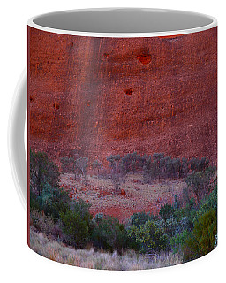 Coffee Mug featuring the photograph Soul Gathering by Evelyn Tambour