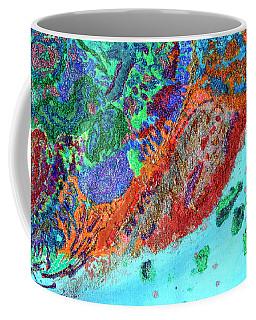 Soul Map I Coffee Mug