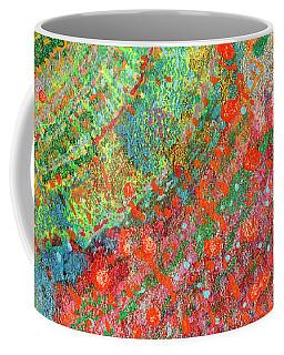 Soul Map II Coffee Mug