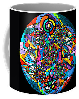 Soul Retrieval Coffee Mug