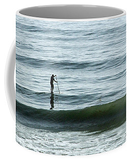 Soul Searcher Coffee Mug by Shoal Hollingsworth