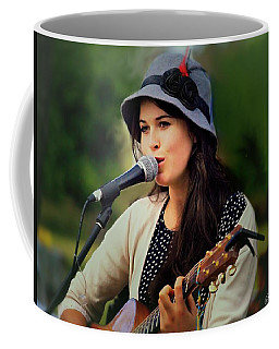 Coffee Mug featuring the photograph Soul Sister by Wallaroo Images