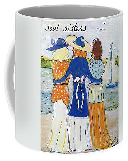 Soul Sisters I Coffee Mug