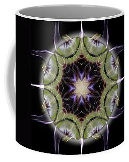 Soul Star Immortal Treasures Coffee Mug