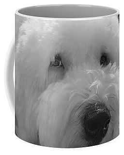 Soulful Eye's Old English Sheep Dog Coffee Mug