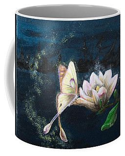 Soul's Essence Coffee Mug
