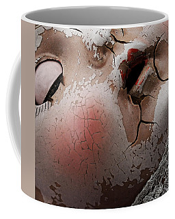 Souls Of Porcelain  Coffee Mug