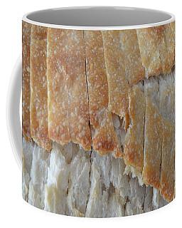 Sourdough Crust Coffee Mug