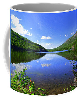 South Branch Pond Coffee Mug