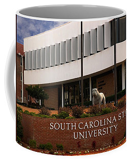 South Carolina State University 2 Coffee Mug