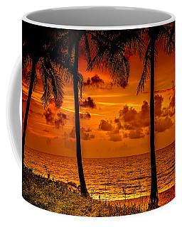 South Florida Coffee Mug