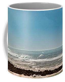 South Shore Maui Beach House Coffee Mug