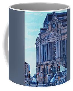 South Station Coffee Mug