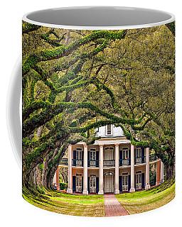 Southern Class Coffee Mug