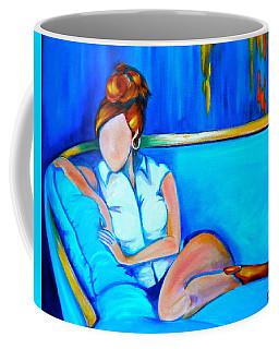 Southern Comfort Coffee Mug