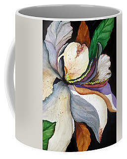 White Glory II Coffee Mug by Lil Taylor