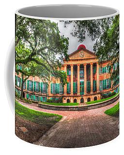 Southern Life Coffee Mug
