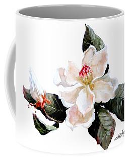 Southern Magnolia Coffee Mug