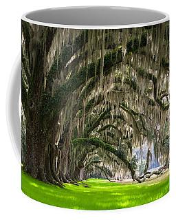 Southern Oaks Coffee Mug