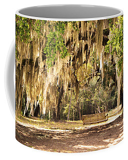 Southern Tree Coffee Mug