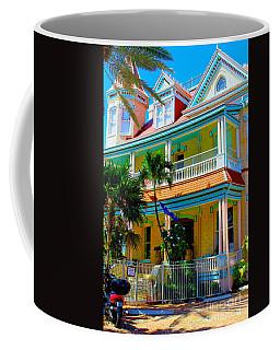 Southernmost House Coffee Mug